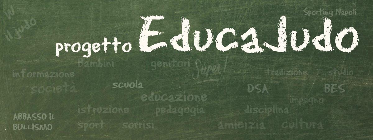 Come lo facciamo - Progetto  - EducaJudo